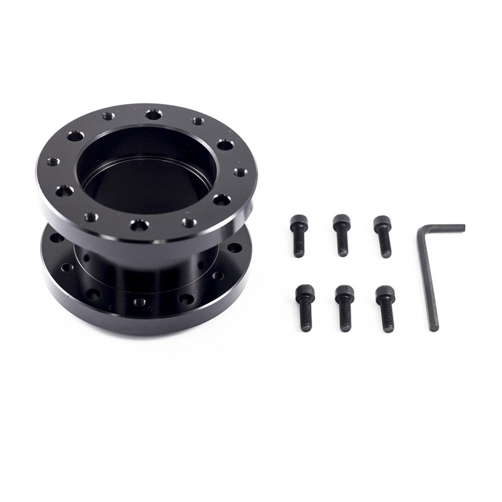 Alu 50mm Steering Wheel Spacer