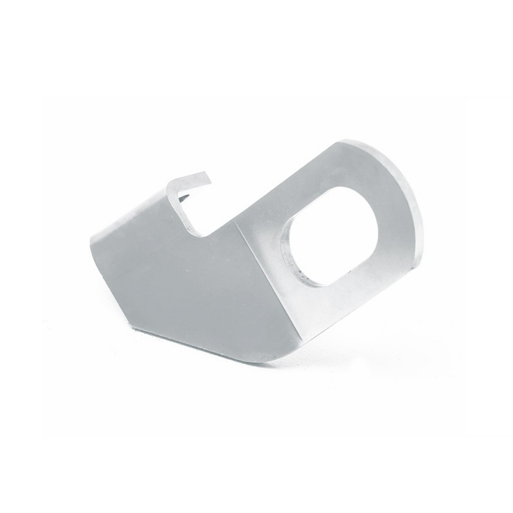 Engine Hook - Rear, Stainless Steel