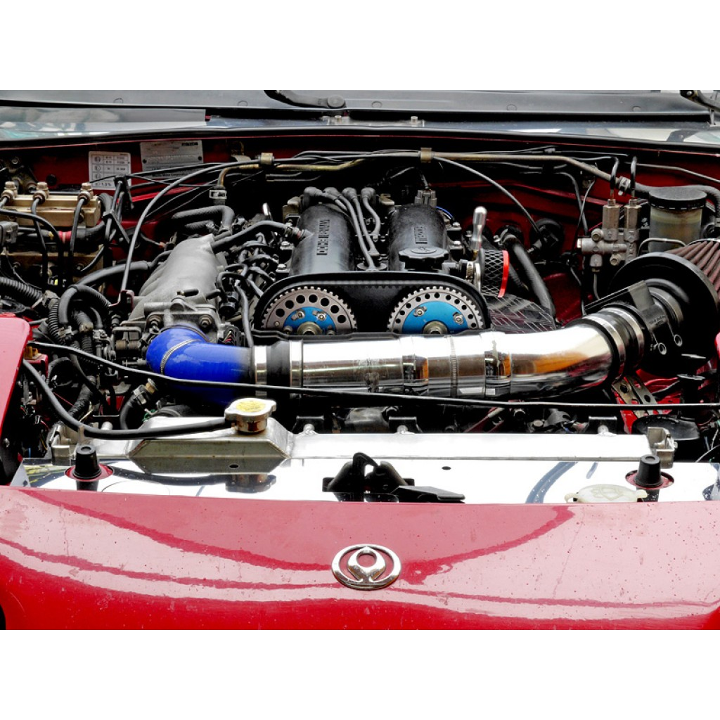 radiator panel abs (mk1)