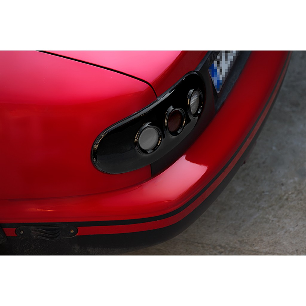 Classic Style Rear Light Covers