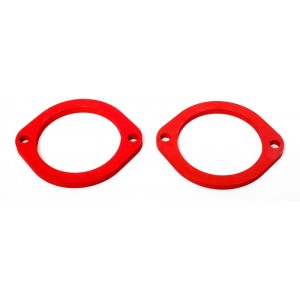 Top Mount Spacers 8mm, pair