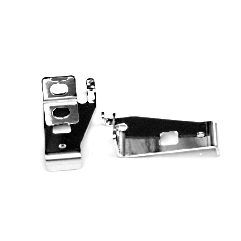 Fuel Lines Bracket, Stainless Steel