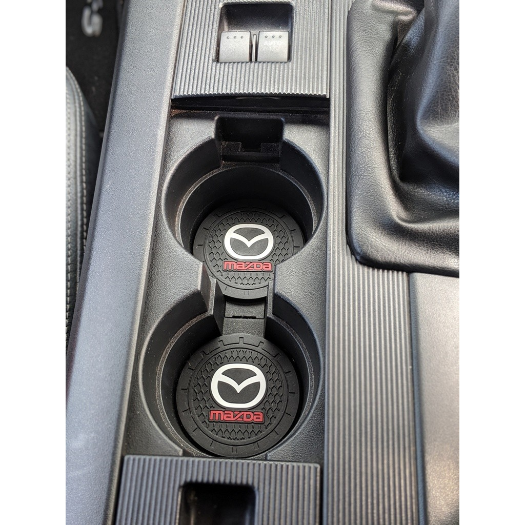 Silicone Cupholder Mats