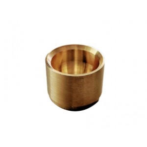 Gear Lever Bush, Brass, NC1 6 Speed Manual Gearbox