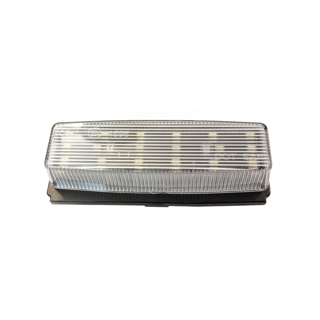 NC/MK3 LED Numberplate Lights Replacements