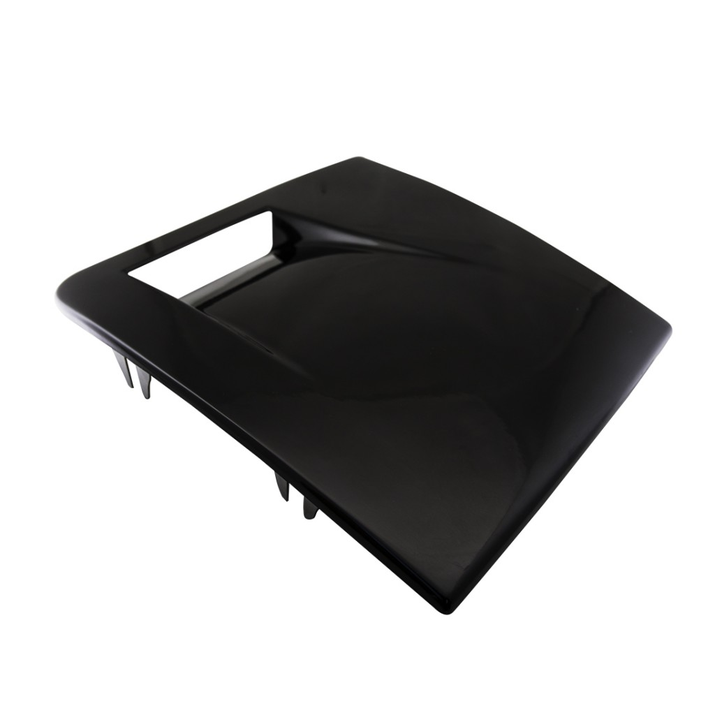 HEADLIGHT AIR INTAKE LID, LEFT