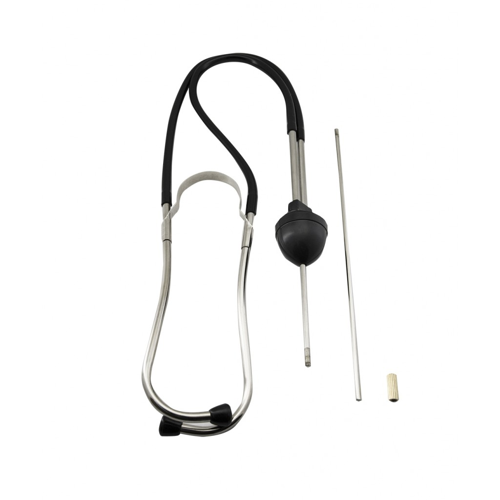 ENGINE NOISE  /KNOCK STETHOSCOPE
