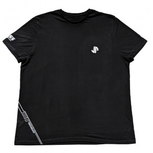 Jass Performance T-Shirt - Black