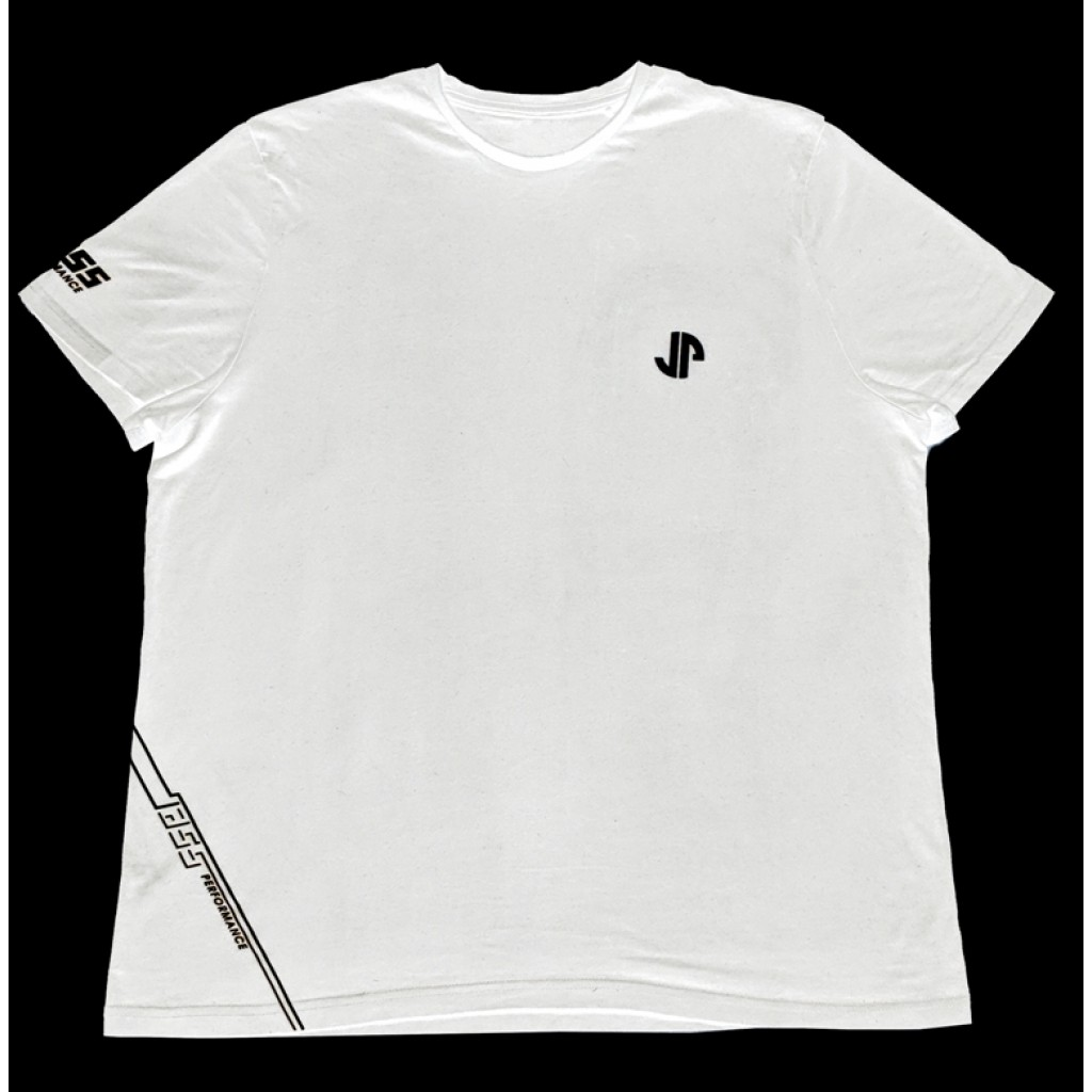 Jass Performance T-Shirt - White